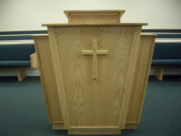 Choosing New Pulpits