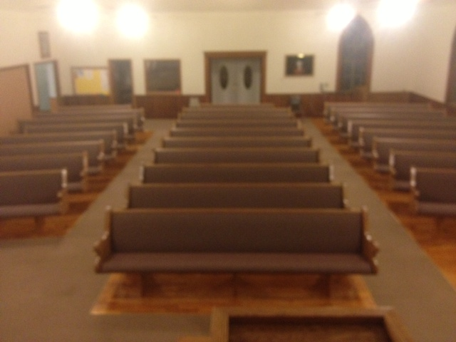 Church Furniture Financing