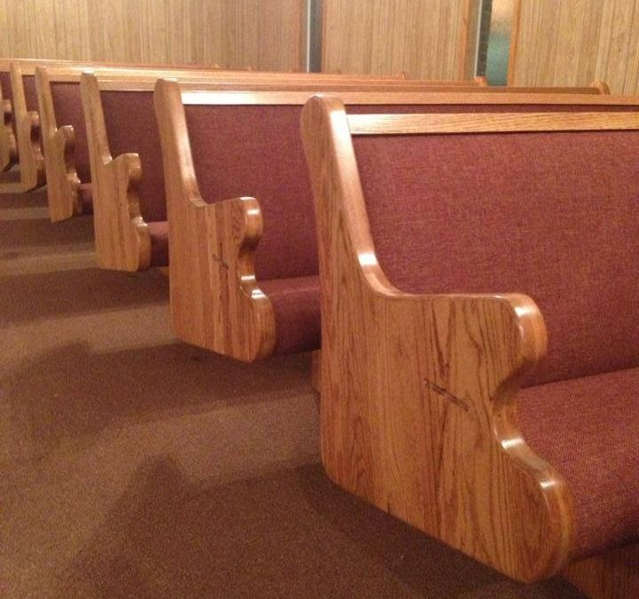 Unique Church Furniture Needs?