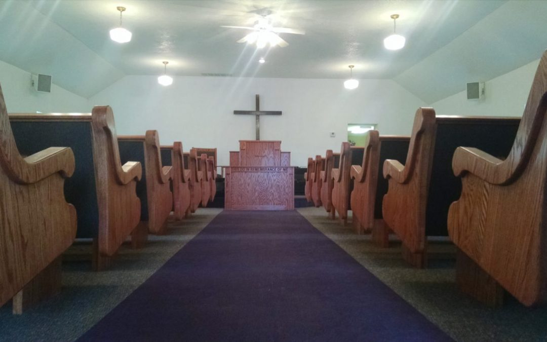 Finding the Best in Church Pews for Sale
