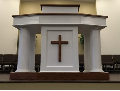 Pulpit Furniture Church Pews Church Furniture For Sale Born Again Pews