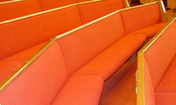 Care and Maintenance Tips for Pews