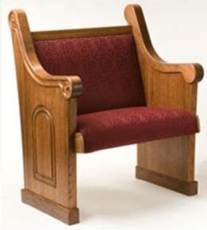 Church Pews vs. Church Chairs for Your Church?