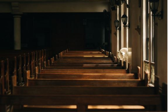 Can I Save Money by Purchasing Used Church Pews?