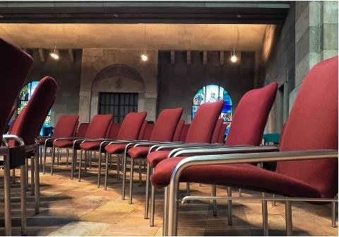 5 Unrealized Benefits of Purchasing Church Chairs in Bulk